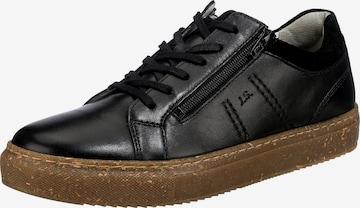 JOSEF SEIBEL Sneaker ' Forrest 03' in Schwarz