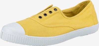 VICTORIA Slip On in gelb, Produktansicht