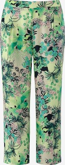 Basler Hose in grün, Produktansicht