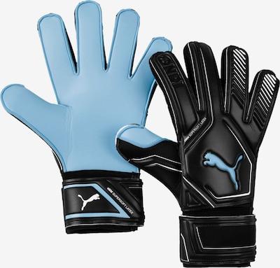 PUMA Handschuh in blau / schwarz, Produktansicht