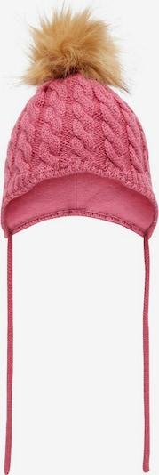 NAME IT Mütze in pink, Produktansicht
