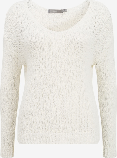 b.young Pullover 'Mala' in beige / offwhite, Produktansicht