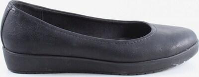 ARIANE Schlüpfschuhe in 38 in schwarz, Produktansicht