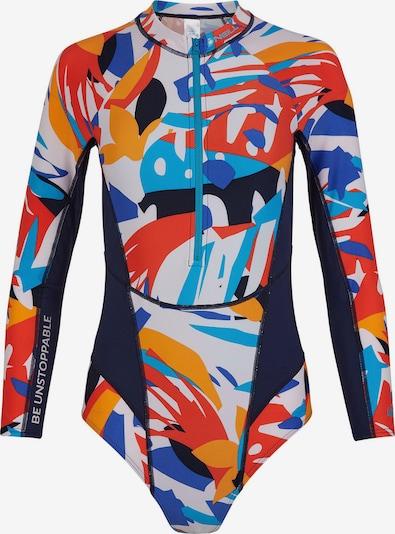 O'NEILL Badeanzug 'Suru' in mischfarben, Produktansicht