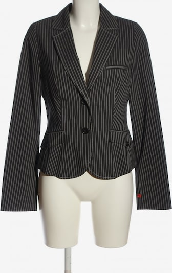 PERSONAL AFFAIRS Klassischer Blazer in M in hellgrau / schwarz, Produktansicht