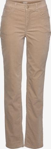 MAC Jeans in Beige