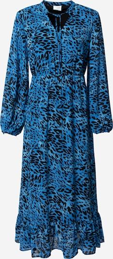 VILA Robe en bleu / noir, Vue avec produit