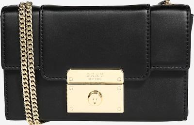 Geantă de umăr 'LILIAN' DKNY pe auriu / negru, Vizualizare produs