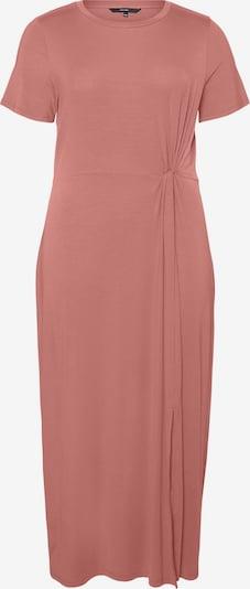 Vero Moda Curve Kleid 'Ava Lulu' in altrosa, Produktansicht