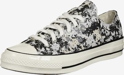 CONVERSE Sneaker in beige / schwarz, Produktansicht