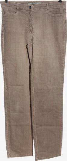 ZERRES Straight-Leg Jeans in 30-31 in wollweiß, Produktansicht