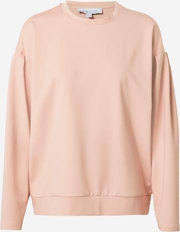 NU-IN Sweatshirt in Pink