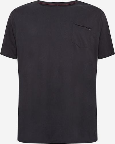Blend Big T-Shirt 'NOEL' in schwarz, Produktansicht
