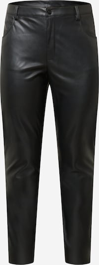 Noisy May Curve Hose 'CALLIE' in schwarz, Produktansicht