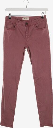 MOS MOSH Jeans in 29 in dunkelrot, Produktansicht