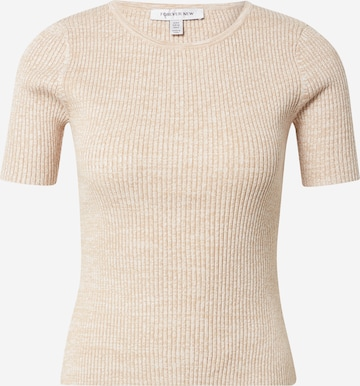 Forever New Shirt 'Audrey' in Beige