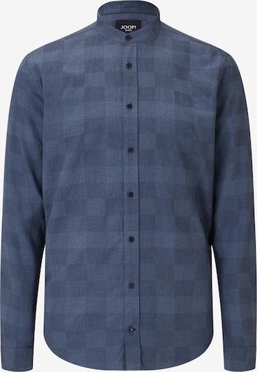 JOOP! Jeans Hemd  'Hedde' in marine / taubenblau, Produktansicht