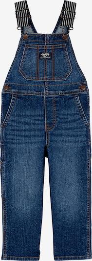 OshKosh Latzhose in blue denim, Produktansicht