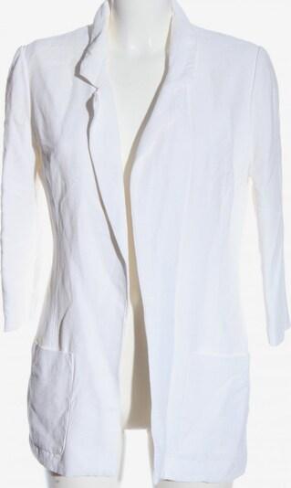 Flame Long-Blazer in S in weiß, Produktansicht