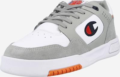 Champion Authentic Athletic Apparel Sneaker in dunkelblau / grau / rot / weiß, Produktansicht