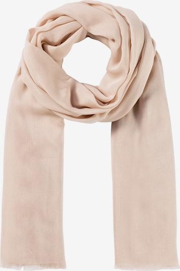 HALLHUBER Schal in beige, Produktansicht