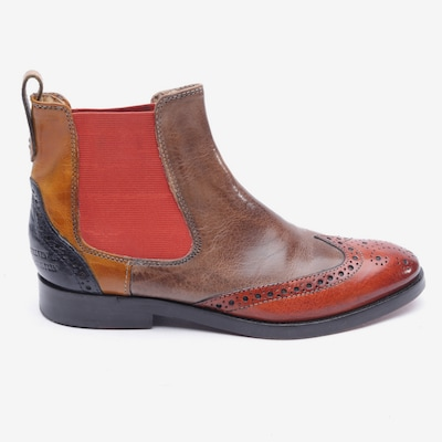 MELVIN & HAMILTON Dress Boots in 36 in Mixed colors, Item view