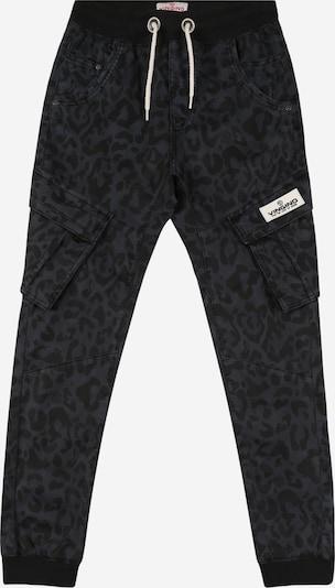 VINGINO Jeans in de kleur Zwart / Zwart gemêleerd, Productweergave