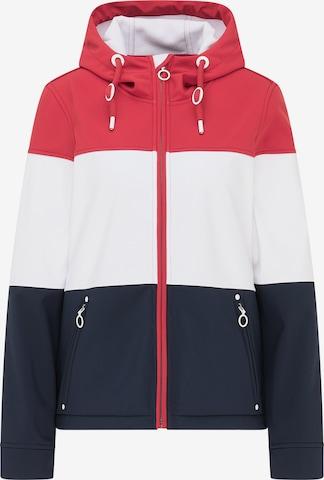 DreiMaster Maritim Performance Jacket in Mixed colors