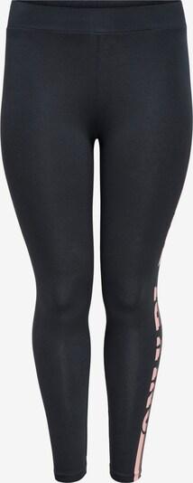 ONLY PLAY Sportbroek 'Jood' in de kleur Grafiet / Rosa / Wit, Productweergave