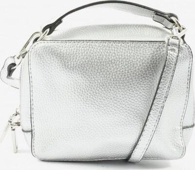 MANGO Minitasche in One Size in hellgrau, Produktansicht