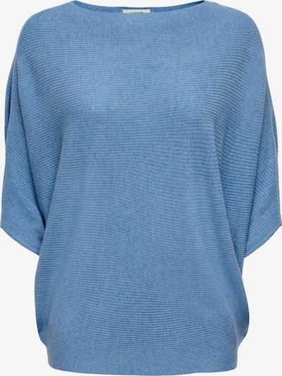 JDY Pullover in himmelblau, Produktansicht