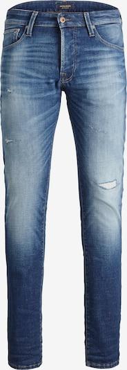 Jeans 'Glenn Ikon' JACK & JONES pe albastru, Vizualizare produs