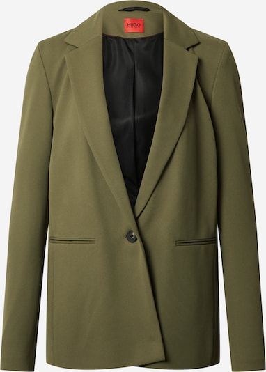 HUGO Blazer 'Anelas' in khaki, Produktansicht