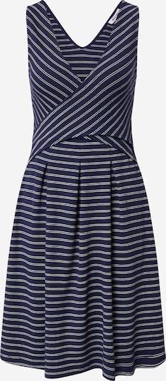 ABOUT YOU Kleid 'Ireen' in blau / weiß, Produktansicht