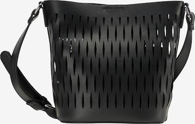 usha WHITE LABEL Umhängetasche in schwarz, Produktansicht