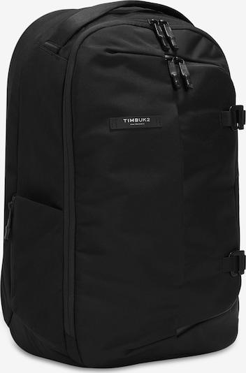 TIMBUK2 Rucksack 'Never Check' in schwarz, Produktansicht
