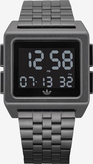 ADIDAS ORIGINALS Digitaluhr in grau, Produktansicht