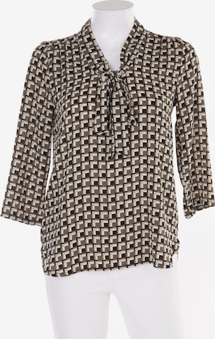 Susy Mix Blouse & Tunic in M in Grey