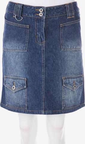 ARIZONA Skirt in M in Blue