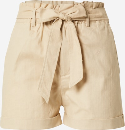 In The Style Shorts in cappuccino, Produktansicht