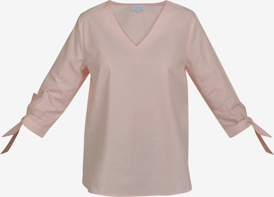 usha BLUE LABEL Bluse in pink, Produktansicht