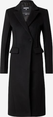 Cappotto di mezza stagione di PATRIZIA PEPE in nero