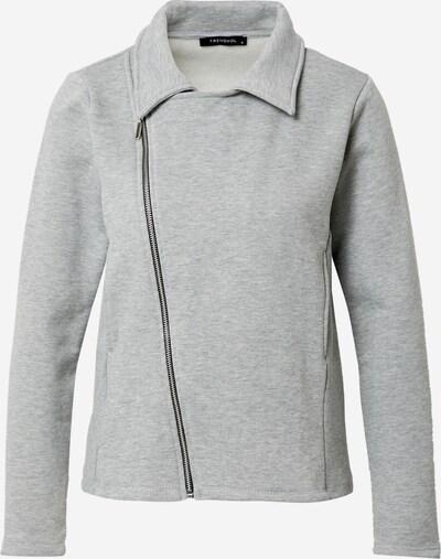 Džemperis iš Trendyol , spalva - pilka, Prekių apžvalga