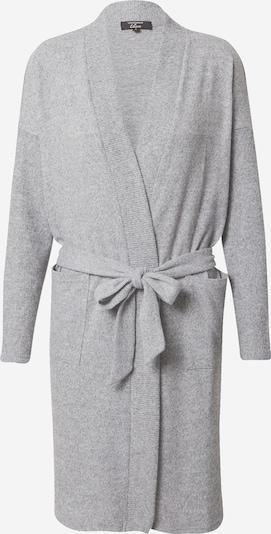 ETAM Robe de chambre 'DEON' en gris clair, Vue avec produit