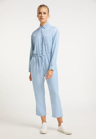 usha BLUE LABEL Ολόσωμη φόρμα σε μπλε