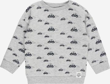 pelēks STACCATO Sportisks džemperis