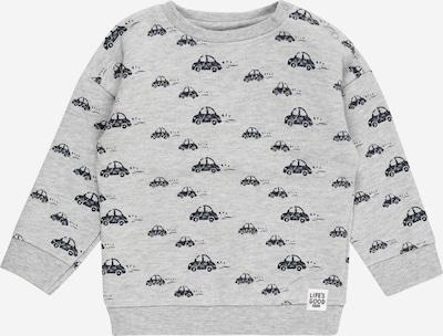 STACCATO Sweatshirt in Grey / Black, Item view