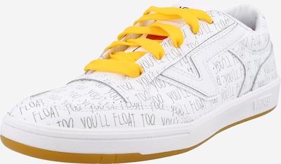 VANS Nízke tenisky 'UA Lowland CC' - žltá / sivá / biela, Produkt