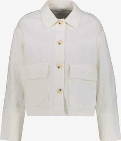 OPUS Jacke in weiß, Produktansicht
