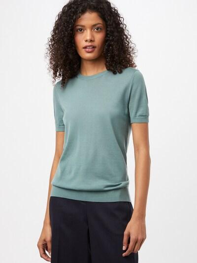 BOSS Casual Pullover 'Falyssa' in mint, Modelansicht